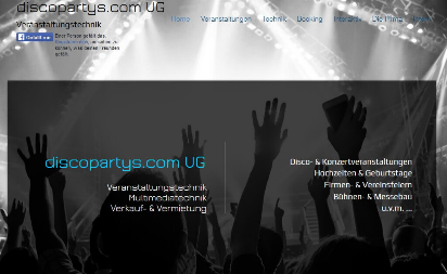 www.discopartys.com